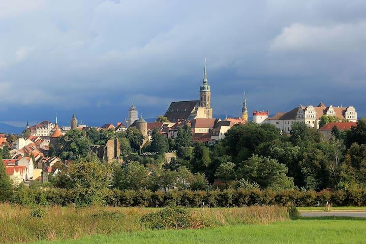 Panschwitz-Kuckau的民宿