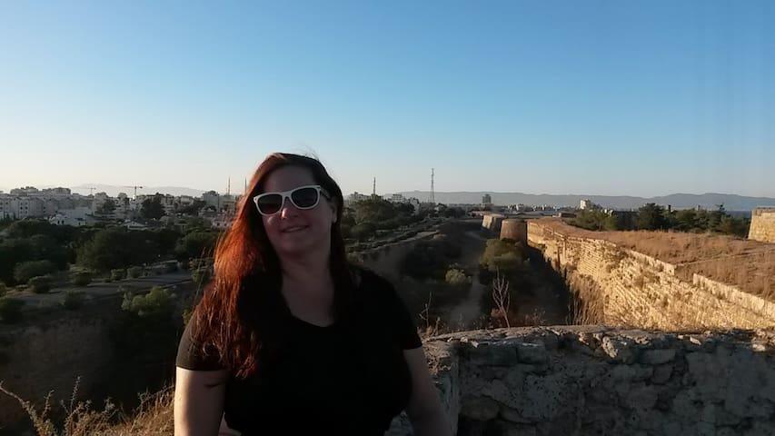 Guidebook for Gazimağusa