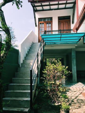 Panadura的民宿