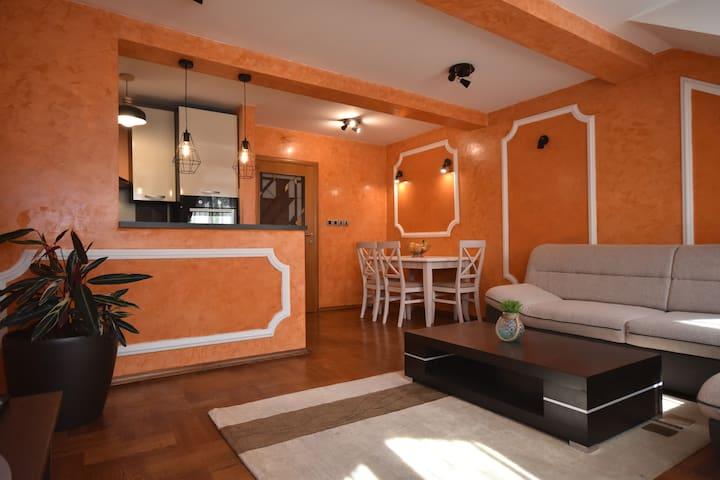 Apartman Vila