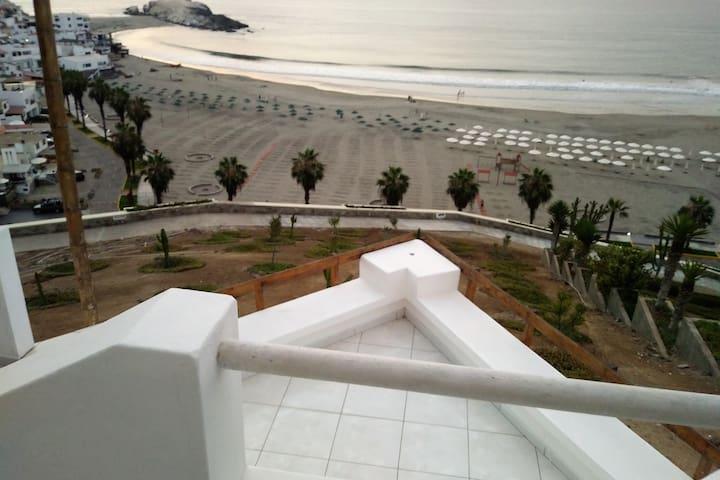 San Vicente de Cañete的民宿
