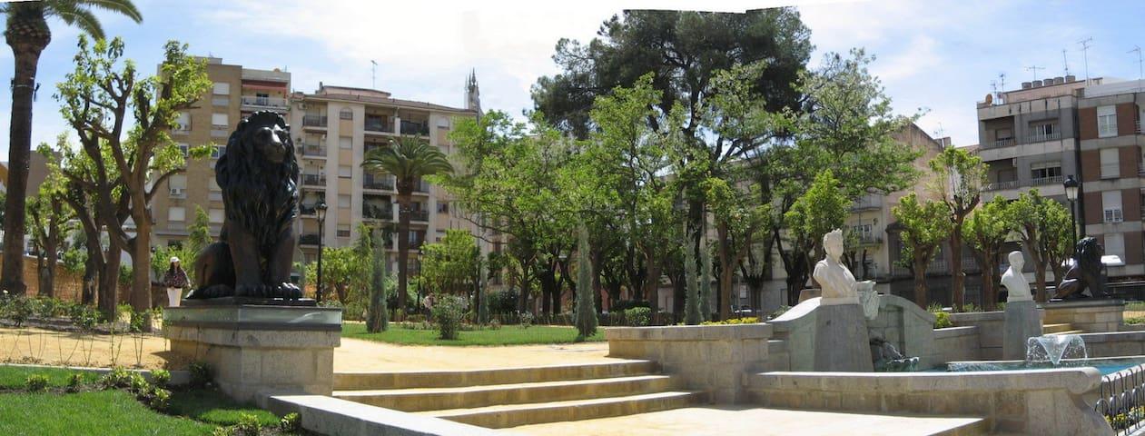 Linares的民宿
