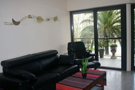 Wonderful Suite in the heart of Perpignan