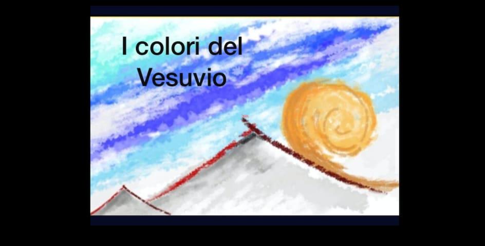 San Sebastiano Al Vesuvio的民宿