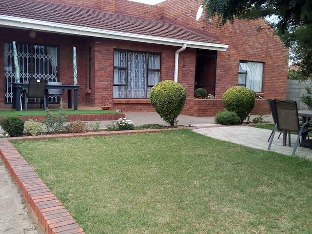 Maseru的民宿
