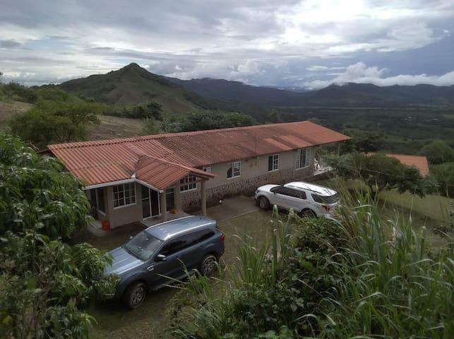 La Pintada的民宿