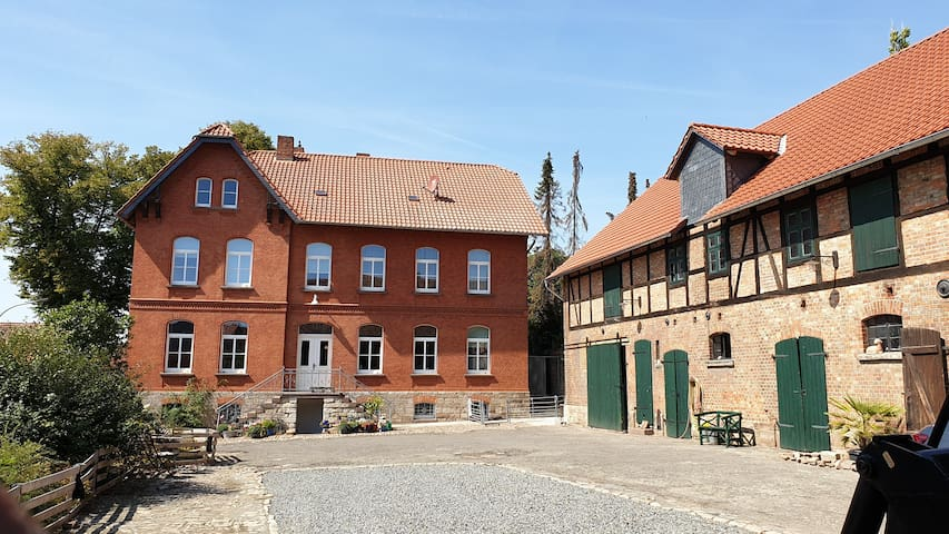 Beierstedt的民宿