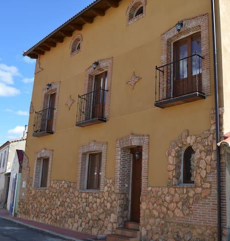 "Casa Rural ""La Cija"""