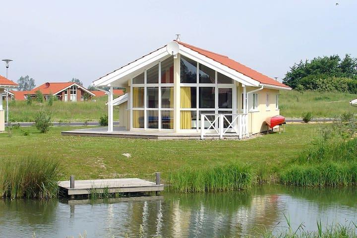 Otterndorf的民宿