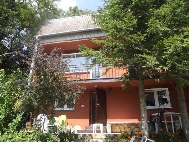 Łagów的民宿
