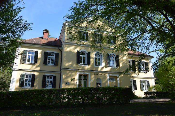 Bad Gleichenberg的民宿