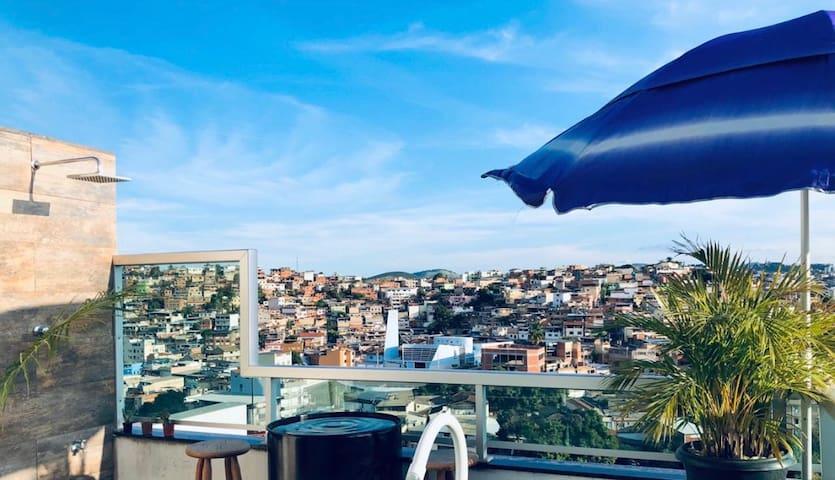 Porto的民宿