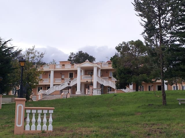 Rapagnano的民宿