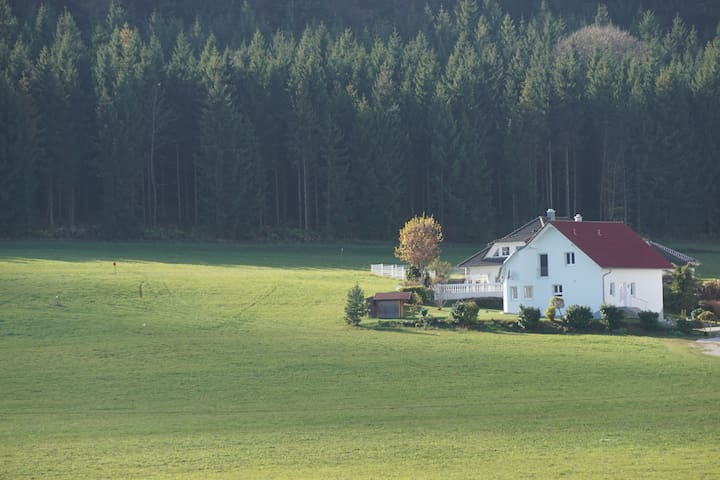 Obernheim的民宿
