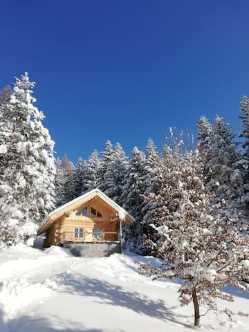 Jordanów的民宿