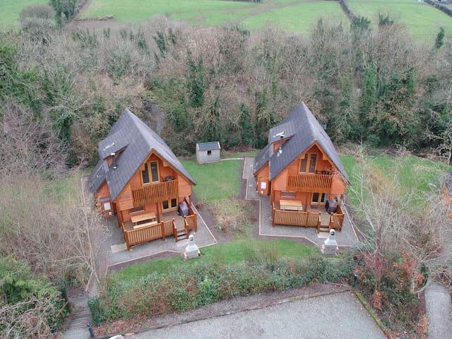 County Cavan的民宿