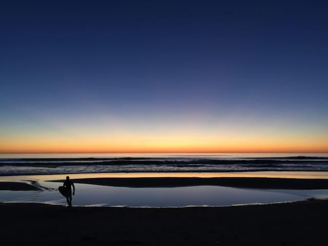 La Selva Beach的民宿