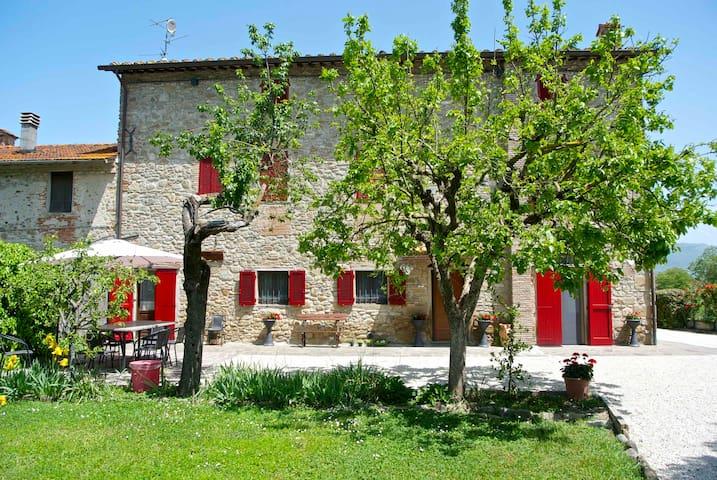 Gricignano的民宿