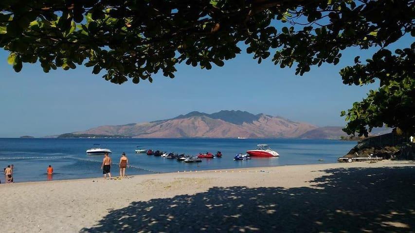 苏比克湾特区(Subic Bay Freeport Zone)的民宿