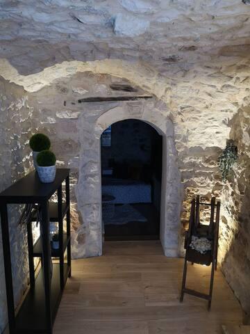 La Boissiere的民宿
