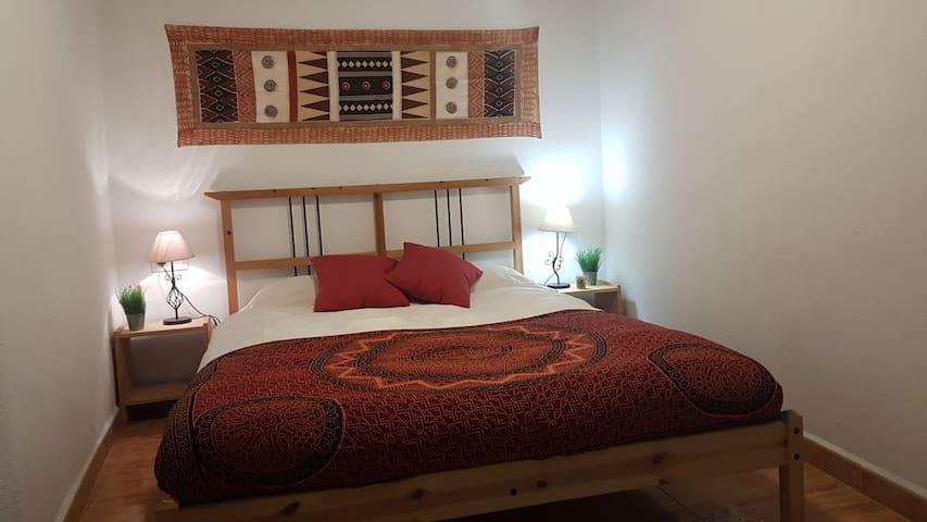 Alcalá del Júcar的民宿