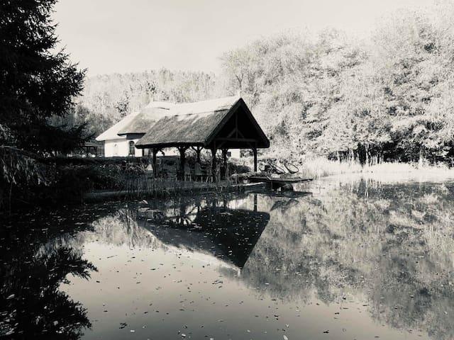 Cserkeszőlő的民宿