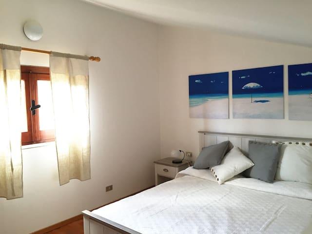 Casa Marta-Costa Rei a 200m dal mare (IUN P5750)