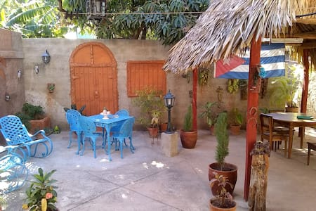 high quality Room with big backyard only for you!