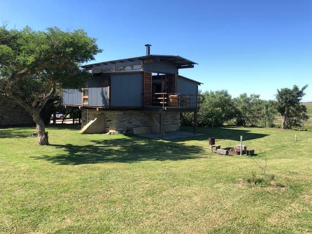 Zulu Waters Private Game Reserve - Nandi House