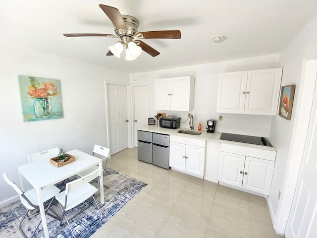 Miami MODERN 2beds/1bath near Wynwood - Unit 2