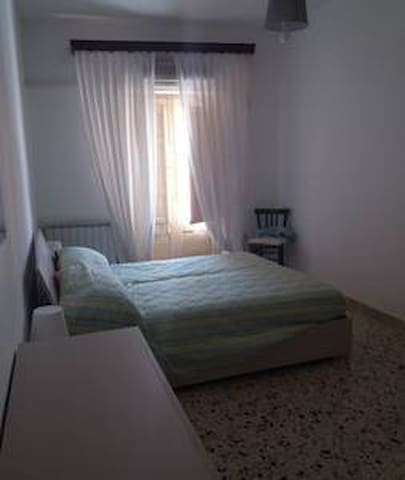 Galati Mamertino的民宿