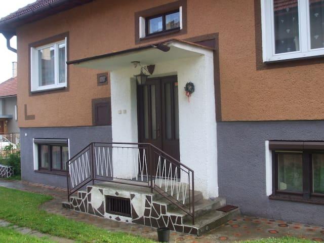 利普托夫斯基米库拉什(Liptovský Mikuláš)的民宿