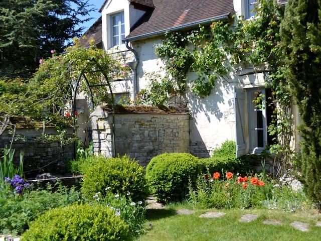 Bragelogne-Beauvoir的民宿
