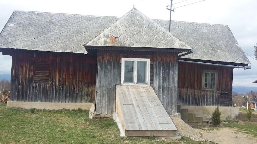 Râșca的民宿