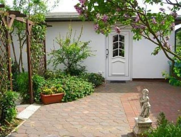 Kühlungsborn的民宿