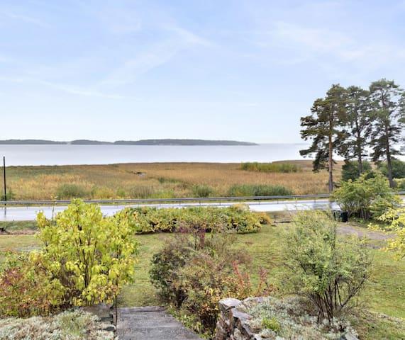 Norrköping Ö的民宿