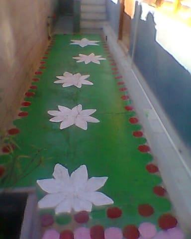 Venkatachalam的民宿