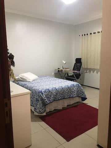 Antônio Vieira的民宿