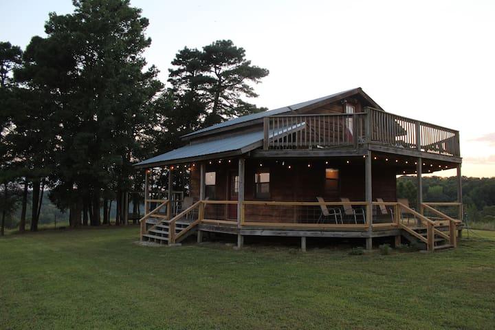 The Stargazer Cabin