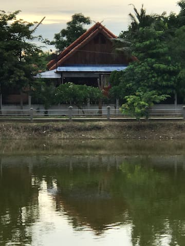 Phu Toei的民宿