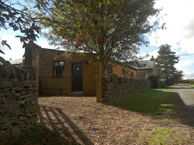 Quarry Barn is a luxury Barn conversion.