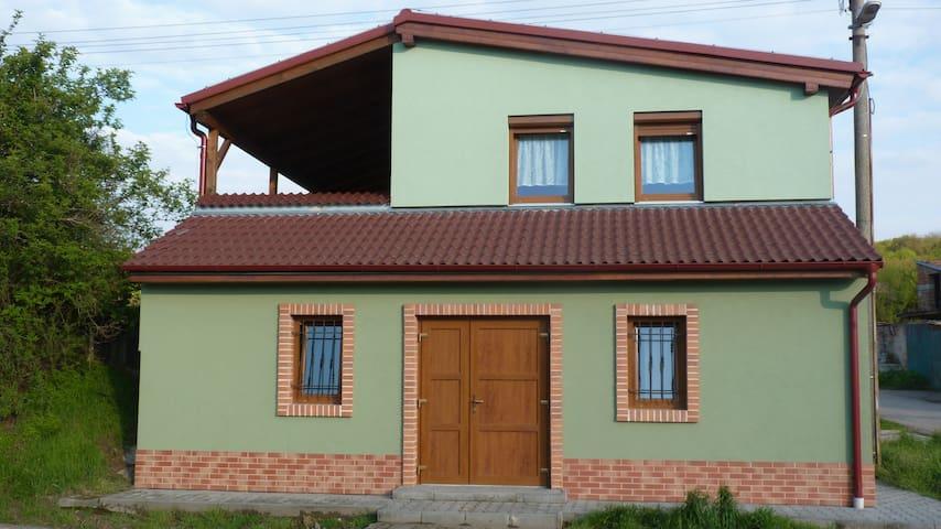 Apartmán Nový sklep pod Starým vrchem Hustopeče