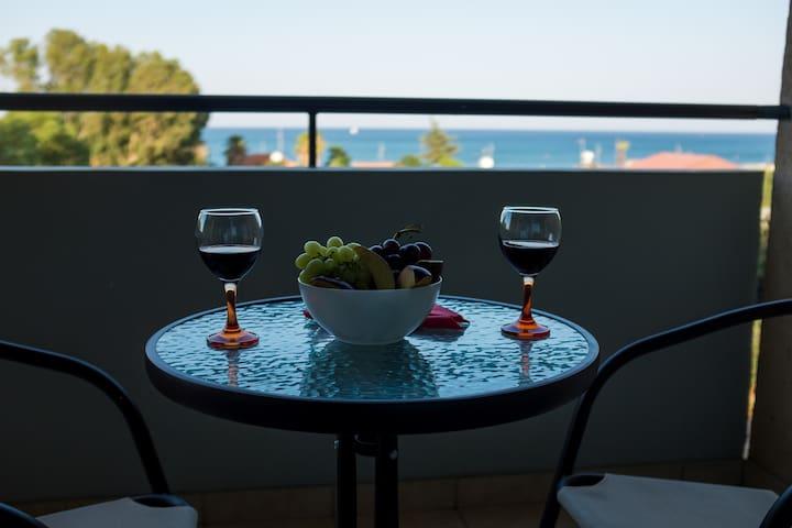 Mackenzie Sea View Suite  66
