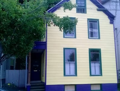 Artistic, Historic House, Portland