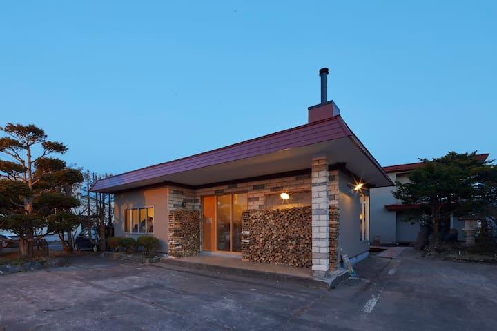 Shiraoi, Shiraoi-gun的民宿