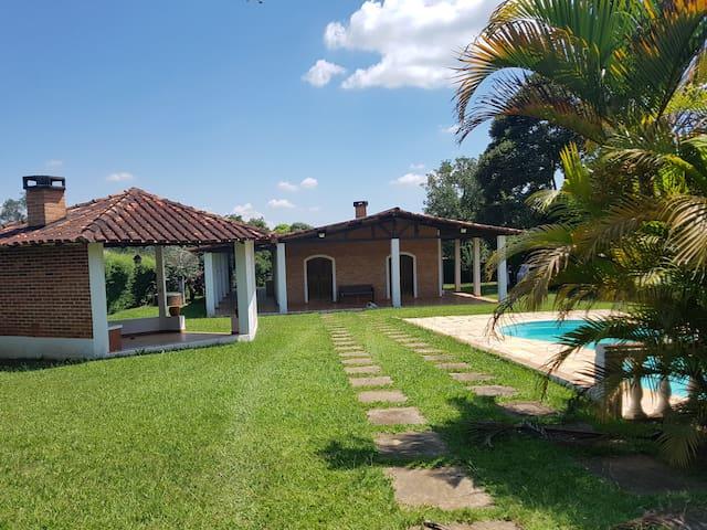 Portal do Pirapora的民宿
