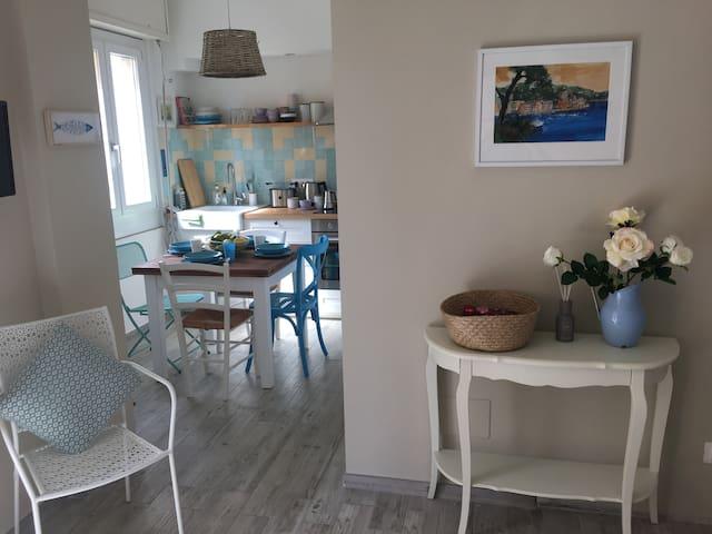 Luxury Mini Apartment in Monterosso al Mare