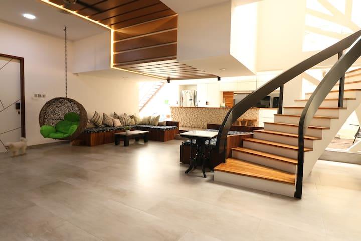 Kecamatan Medan Tembung的民宿