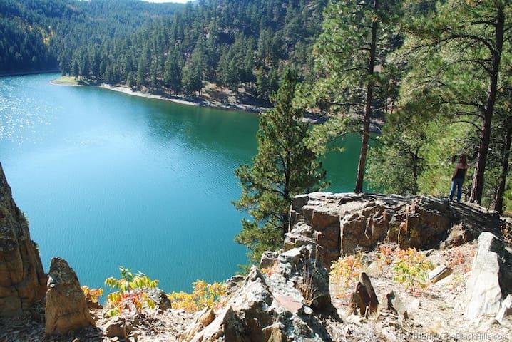 Black Hills Area Attractions