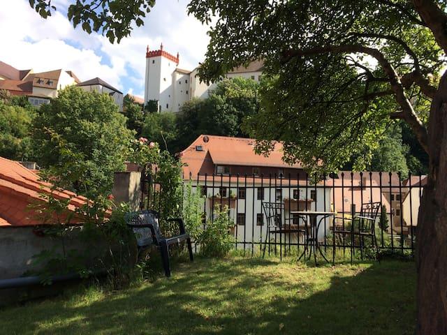 Bautzen的民宿
